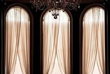interiors / by Lili ArtistsandArt