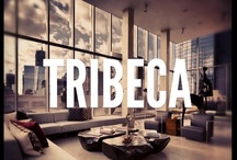 TriBeCa Homes / There's always plenty to do in the happening downtown nabe that is Tribeca. On the arts front, there's the Tribeca Film Festival, which draws moviemakers and fans from around the world every spring. For dining, Tribeca offers world-class restaurants like Bouley, Megu, and Nobu. / by The Corcoran Group