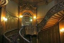 Dream Home / by Angee Erickson