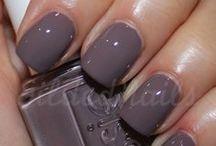 Fingers N Toes / by Jessica Rhye