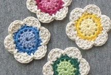 CROCHET / by Tracey Musser
