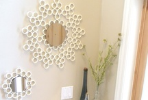 Decorating Ideas / by Toni Herhold