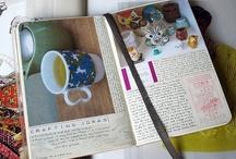 Journal Love / by Anna Spilsbury