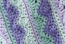 Crochet Patterns/Ideas / by Mikayla Hoople