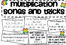 Math Ideas / by Beth Whiteman