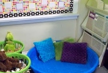 Classroom Organization / by Beth Whiteman