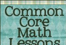 Common Core / by Beth Whiteman
