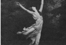 Dance / by Zelda Zonk