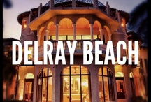 Delray Beach Homes / With two dozen hotels and close to 70 restaurants, Delray Beach appeals to residents and visitors alike. The downtown renaissance attracts a vibrant crowd to the myriad dining and entertainment options dotting Atlantic Avenue all the way down to the one of the prettiest stretches of beach in South Florida. / by The Corcoran Group