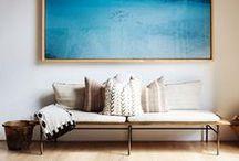 Apartment Inspiration / by Emily Rushton
