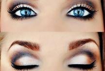 Make-Up / by Toni Herhold