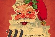 holidays / by Jessica Dalziel