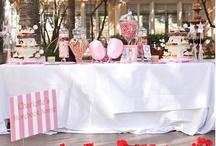 Oh Happy Day...Princess / Princess birthday party inspiration