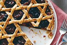 Jewish Holiday Ideas / by Jennifer Kahane