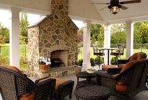 iGarden...Outdoor Living / Outdoor living spaces