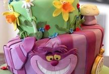 Oh Happy Day Alice in Wonderland