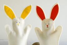 Spring Fling : Easter Etc / by Jennifer Kahane