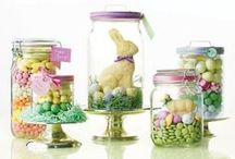 Easter And Spring Decorations / Easter and Spring Decorations / by Alison Handler Love