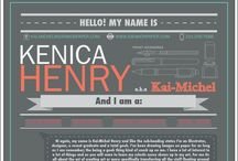 Resume Design / by Kristin Studle