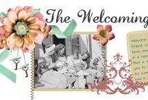 Blog,Blog / by Billie Goodwin