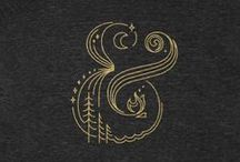 Design / The Ampersand