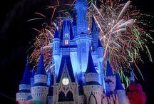 Disney / by Lorraine Haima Belotte