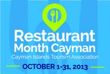 Events in Cayman / by Cayman Islands