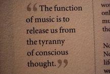 De ascultat / Muzica: un neverending playlist :)