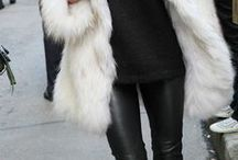 STYLE / My style inspiration / by Tnia Fuller