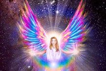 Angels & Divine Inspirations / by DeAnne Wolfgram