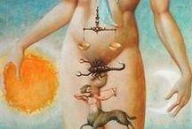 Astrology / by Deborah England
