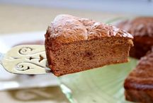 Grain Free Breads & Cakes / Breads & cakes made with real whole food ingredients & paleo friendly. All recipes are gluten, grain, dairy & sugar free.