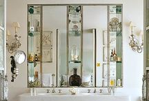 Interiors • Bathroom  / Inspirations for the home
