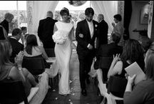 Intimate Weddings / We feature inspired Italian cuisine, a stunning ambiance and excellence service for your intimate wedding.