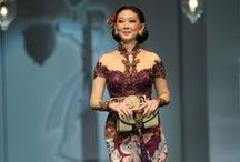 Indonesian dress (Kebaya)