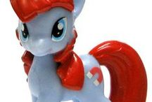 Ponies I Want :  / personal use / by Amy Sue