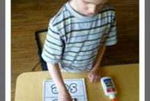 CHILDREN'S LEARNING / At-home learning and education ideas for kids.