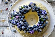 Eat Bundt Cake / by Tine R