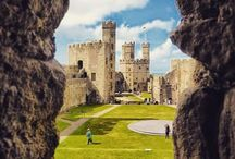 Castles of the World / A to Z of the castles of the world