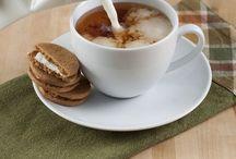 Fancy a cuppa? / Tea of the world