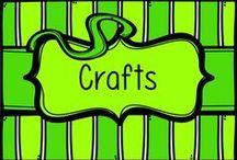 Crafts / by Jennifer