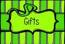 Gifts / by Jennifer