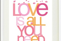 I ❤love and believe in this quotes / Special things to say¨* / by Li Onazol