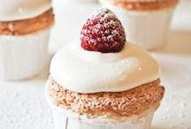 Desserts mmm...