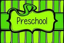 Preschool / by Jennifer