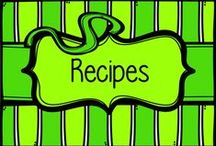 Recipes / by Jennifer
