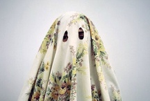 Spooks & spirits