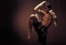 Martial Arts / by Matt Graham