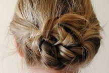 Hair / by Deanna Cupido