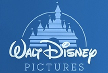 Disney / by Beth Thompson
